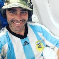 Argentina's 35 most handsome men alive 2020