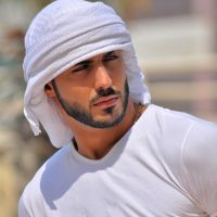 UAE's 20 most handsome men alive 2020