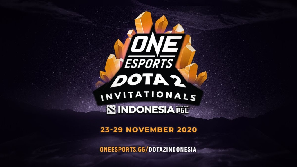 ONE Esports Dota 2 Indonesia Invitational