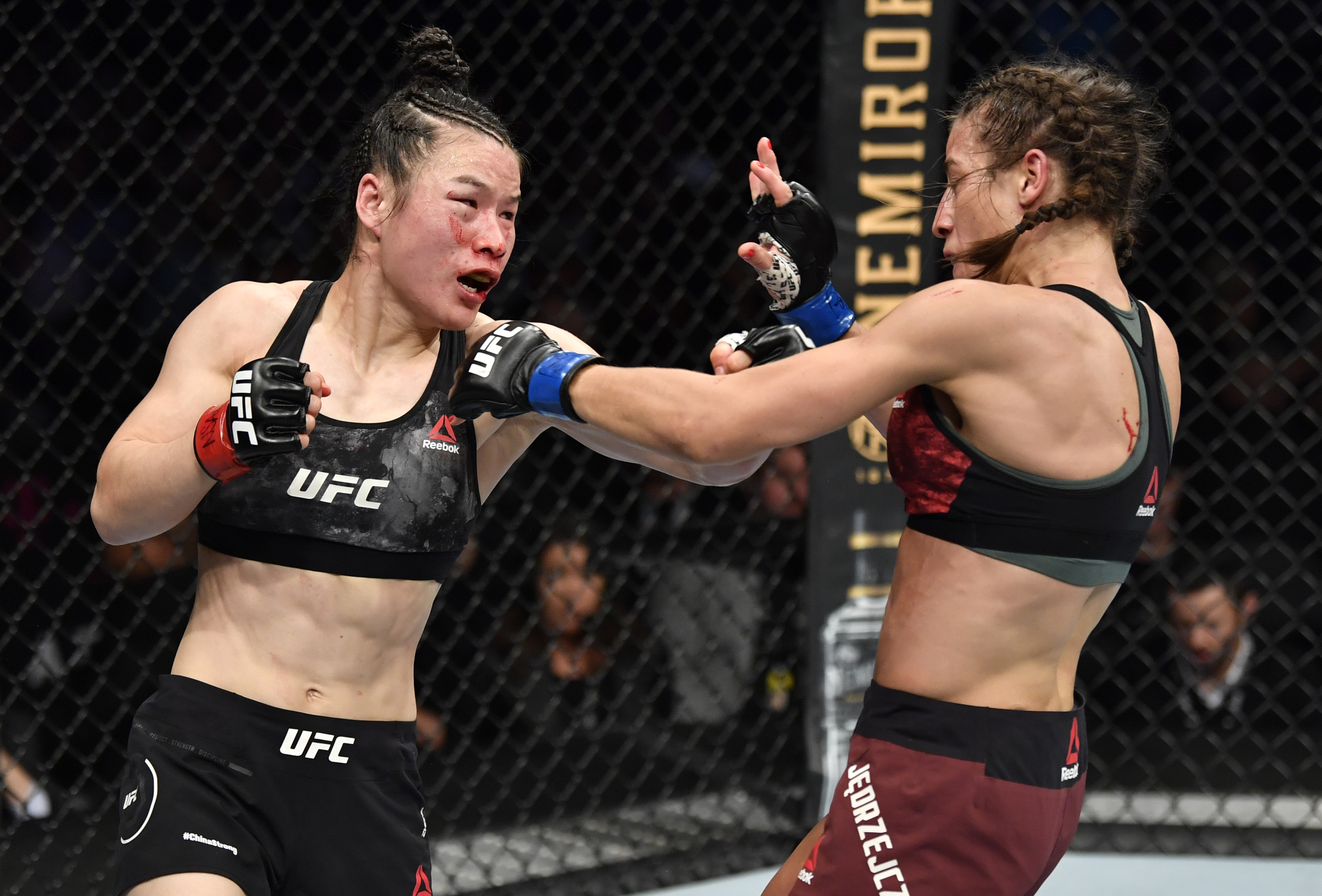 How to watch UFC 248: Adesanya vs Romero TONIGHT on ESPN+ PPV
