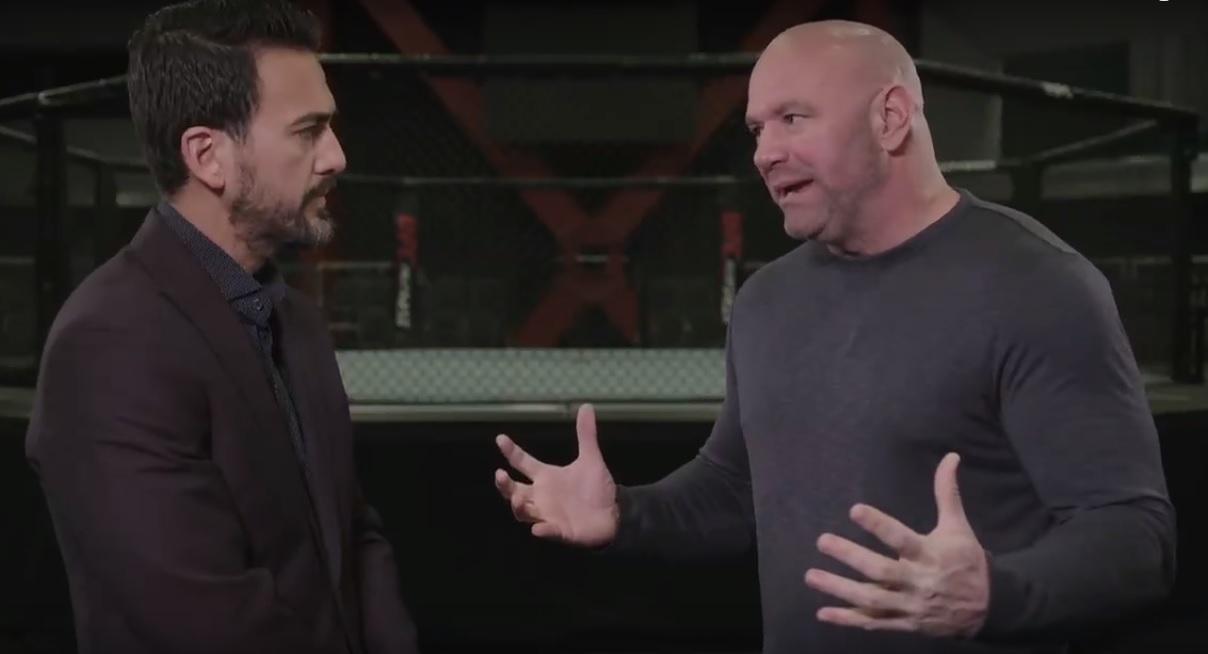 Dana White: 'UFC 249' will be on ESPN at Tachi Palace Casino ...