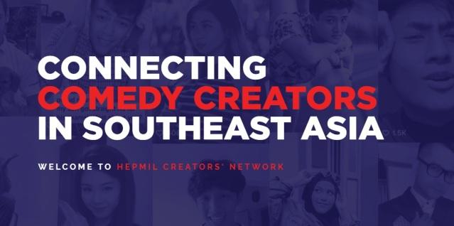 Hepmil Creator's Network