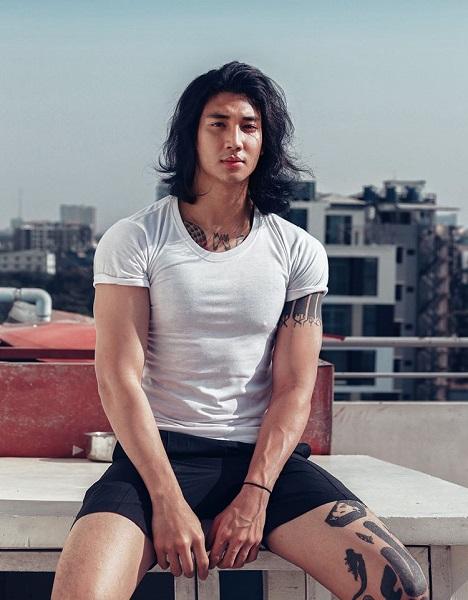 Movie burmese korean Viu