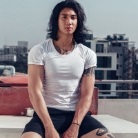 Myanmar's 20 most handsome men alive 2020