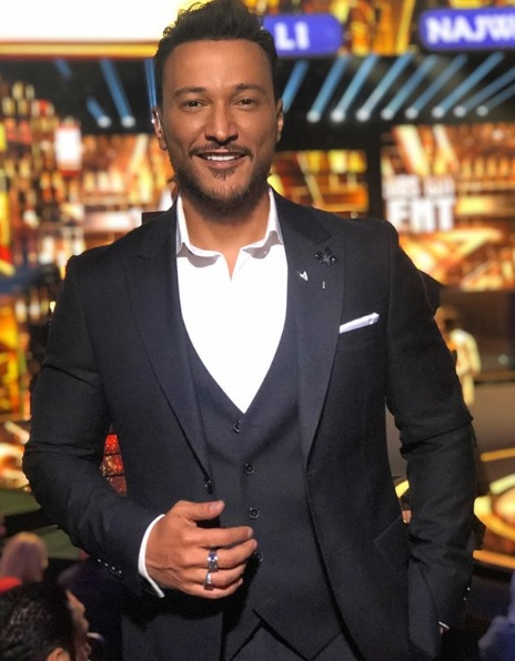 Handsome world arab most in man the Top 10