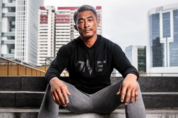 Yoshihiro Akiyama (©ONE Championship)