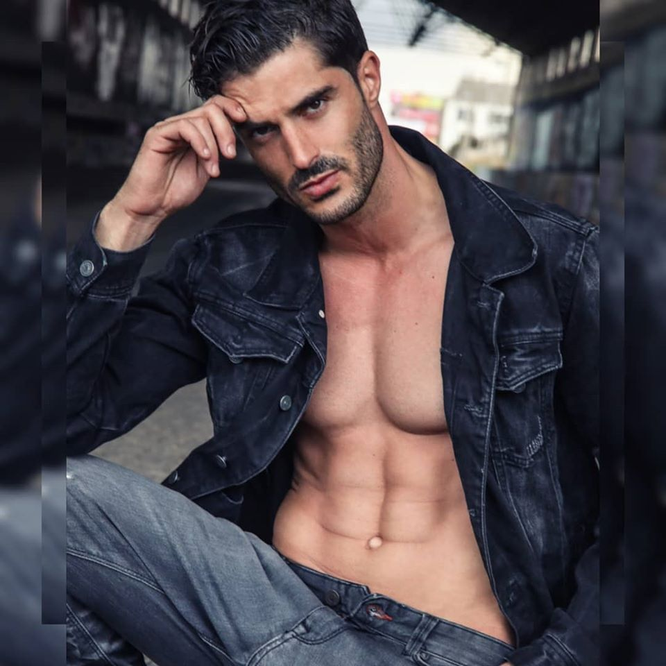 Handsome arab the man most in world Top 60