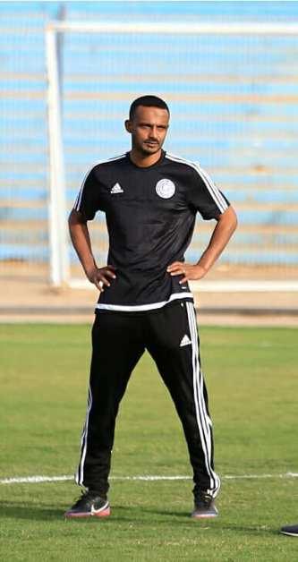 Haitham Mustafa