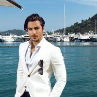 Iran's 35 most handsome men alive 2020