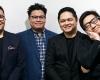 Jugz Jugueta, Jazz Nicolas, Chino Singson, Kelvin Yu