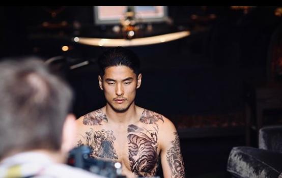 Takayuki Suzuki