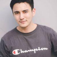 Thailand's 35 most handsome men alive 2020