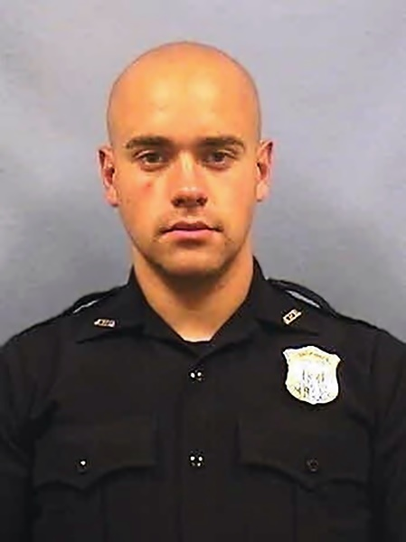 Garrett Rolfe (©Atlanta Police Department)