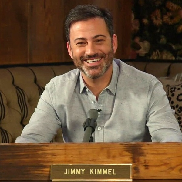 Jimmy Kimmel Biography 13 Things About Tv Host Comedian Conan Daily