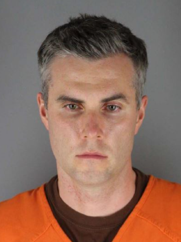 Thomas Kiernan Lane (©Hennepin County Jail)