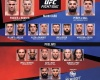'UFC Vegas 4' fight card