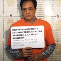 Willie Asuncion arrested via Raffy Tulfo, Ivana Alawi's help