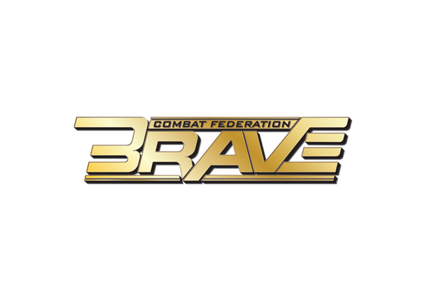 BRAVE Combat Federation logo