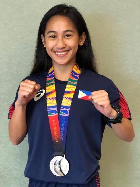 Islay Erika Bomogao