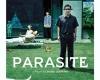 'Parasite' poster