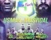 'UFC 251' poster