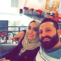 Israa Al Seblani biography: 13 things about Beirut blast bride