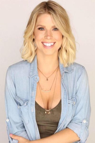 Lexy Burke