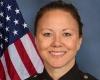Bridget Hallahan (©Louisville Metro Police Department)