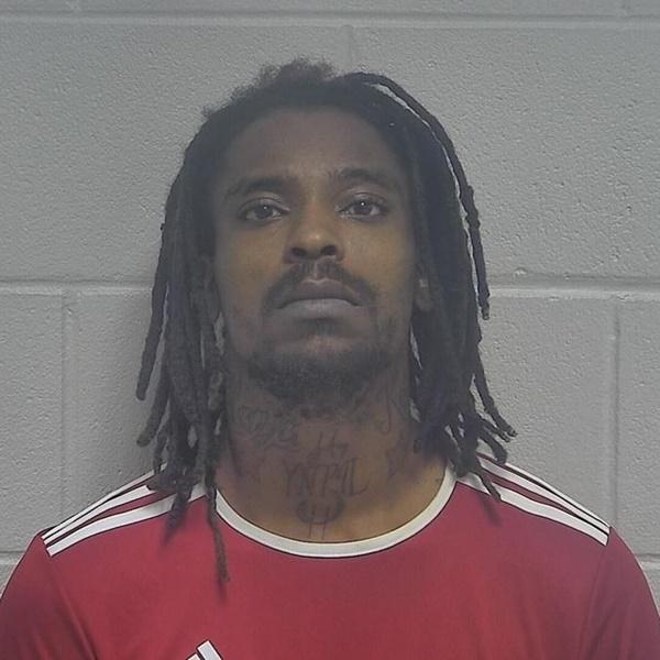 Cortez Edwards (©Oldham County Detention Center)