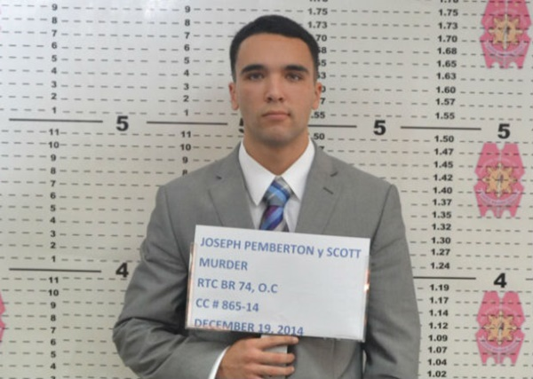Joseph Scott Pemberton biography: 13 things about Jennifer Laude's murderer  – CONAN Daily