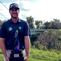 Taylor Pendrith biography: 13 things about Canadian golfer from Richmond Hill, Ontario