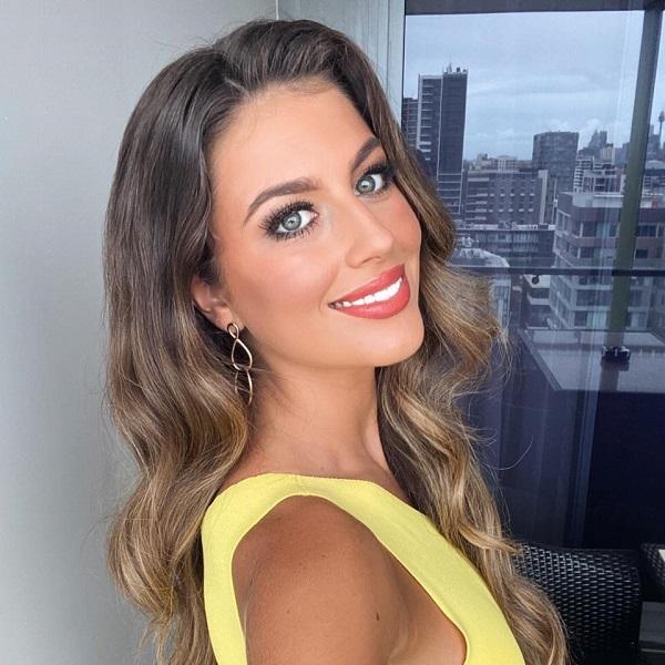 Emily Tokić