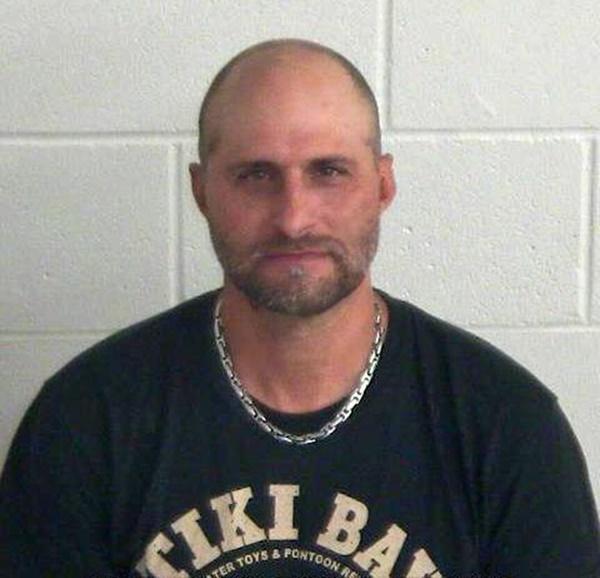 Kevin Klemstein (©Juneau County Jail)