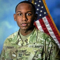 Malcolm Xavier Perry biography: 13 things about Fort Bliss captain who dated Clevy Nelson-Royster