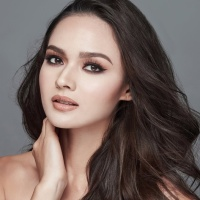 Bohol's Pauline Amelinckx is Miss Universe Philippines 2020 third runner-up, loses to Rabiya Mateo