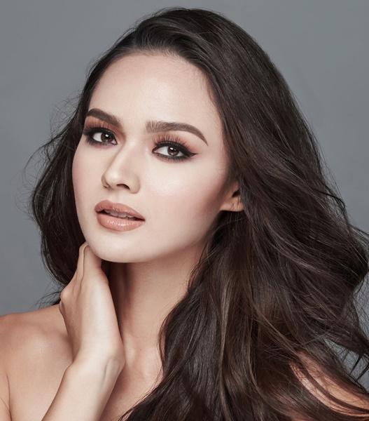 Pauline Amelinckx (©Miss Universe Philippines)