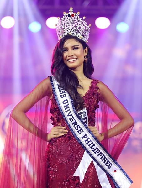 Rabiya Mateo (©Miss Universe Philippines)