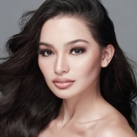 Parañaque's Ysabella Ysmael is Miss Universe Philippines 2020 first runner-up, loses to Rabiya Mateo