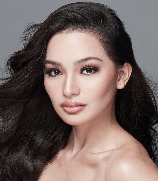 Ysabella Ysmael (©Miss Universe Philippines)