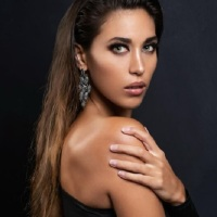 León's Andrea Martínez is Miss Universe Spain 2020, crowned on the Canary Islands