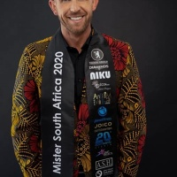 Mr. South Africa 2020 is Hannes van der Walt; De Villiers Koster, Lee Jordan Jacobs are runners-up