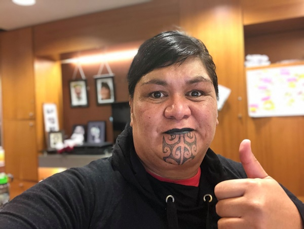 Nanaia Mahuta biography: 13 things about New Zealand's 1st female foreign  minister – CONAN Daily