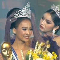 'Hex' star Reth Sarita is Miss Universe Cambodia 2020, crowned in Phnom Penh