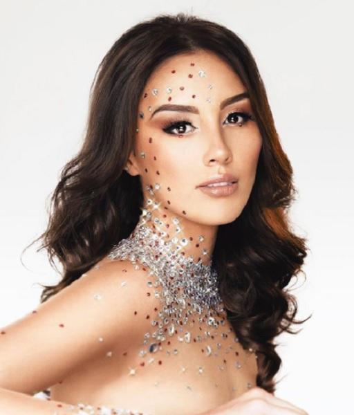 Vanessa Saavedra