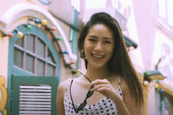 Bernadette Belle Ong