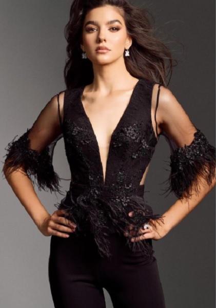 Bianca Lorena Tirsin