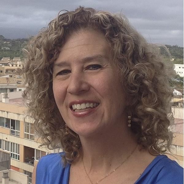 Dr. Kathryn Hayward