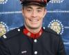 Andrew Harnett (©Calgary Police Service)