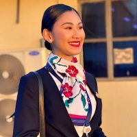 Christine Dacera biography: 13 things about flight attendant from General Santos City, Philippines