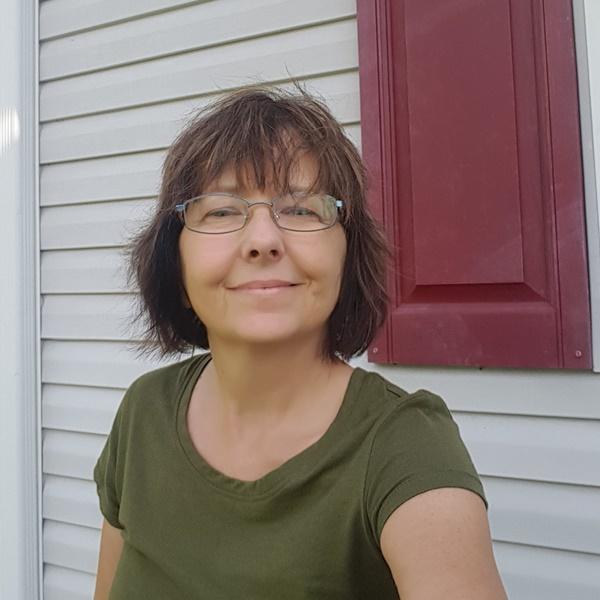 Cindy Sue Fitchett